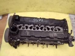 Головка блока цилиндров. Mitsubishi: Carisma, Legnum, Galant, RVR, Dingo, Aspire Двигатель 4G93
