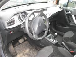 Выключатель концевой Citroen C3 2009-