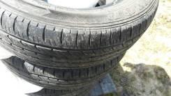 Dunlop SP Touring T1. Летние, 2015 год, износ: 20%, 4 шт