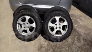 Комплект колес 175/70R14 зима. x14 4x100.00