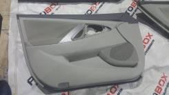 Обшивка двери. Toyota Camry, ACV40