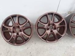 Porsche. 9.0x20, 5x130.00, ET60, ЦО 71,1мм.