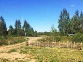 10 соток в дачном поселке Сергиево-Посадский район. 1 000 кв.м., собственность, электричество, от частного лица (собственник)