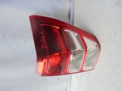 Стоп-сигнал. Suzuki Grand Vitara Suzuki Escudo, TD54W, TA74W, TD94W, TDA4W Двигатели: J20A, J24B
