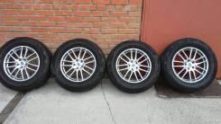 Bridgestone FEID. 7.5x18, 5x114.30, ET53, ЦО 73,1мм.