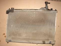 Радиатор охлаждения двигателя. Mitsubishi Outlander, GF3W, GF2W, GF4W, GF7W, GF8W