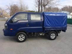 Kia Bongo III. Продается Киа Бонго, 2 500 куб. см., 800 кг.