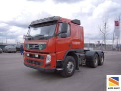 Volvo FM. Седельный тягач - Volvo Fm-Truck 6x4, 12 780 куб. см., 20 419 кг.