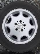 Mercedes. 6.5x15, 5x112.00, ET37