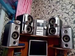 Музыкальные центры.