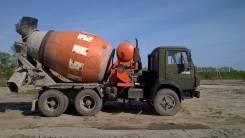 Камаз. Продам бетоносмеситель(миксер), 210 куб. см., 5,00куб. м.
