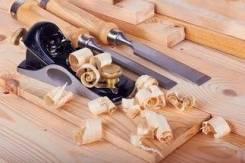 Опытный плотник