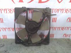 Вентилятор охлаждения радиатора. Subaru Legacy, BC5, BC3, BC4, BC2 Двигатель EJ18