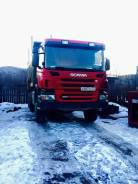 Scania R. Продам самосвал scania р380 6х6, 12 000 куб. см., 25 000 кг.
