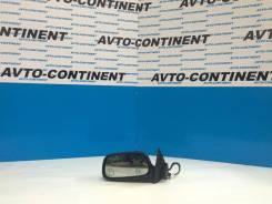 Зеркало заднего вида боковое. Toyota Vista, SV32