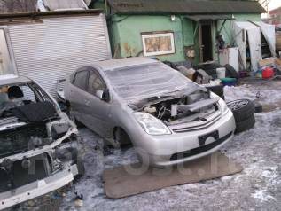 Ноускат. Toyota Prius, NHW20