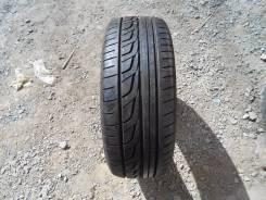Bridgestone Potenza RE001 Adrenalin. Летние, 2013 год, без износа, 1 шт