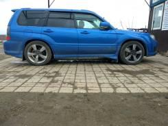 Subaru. 8.5x18, 5x114.30, ET55