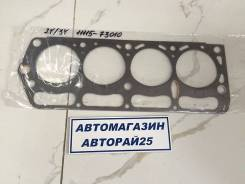 Прокладка головки блока цилиндров. Toyota: Lite Ace, Crown, Mark II, Hiace, Van, Model-F, Dyna, 4Runner, Stout, Hilux Двигатели: 2C, 3Y, 3YC, 4YEC, 5K...