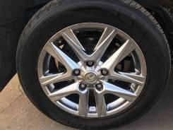 Продам колеса 285/50/20 от Лексус LX570. 8.0x20 5x150.00 ET60