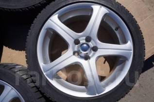 215/45R17 Зимние шины с дисками Phantom CT-001. Без пробега по РФ. 7.0x17 5x100.00 ET48 ЦО 73,0мм.