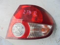 Стоп-сигнал. Hyundai Getz