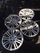 Mercedes. 7.5x17, 5x112.00, ET35, ЦО 66,6мм.