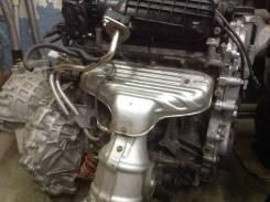 Двигатель в сборе. Nissan X-Trail Nissan Dualis, KNJ10, KJ10, NJ10, J10 Nissan Qashqai Двигатели: MR20, MR20DE