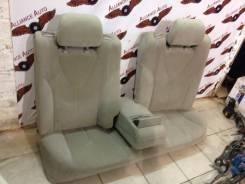 Спинка сиденья. Toyota Camry, ACV40