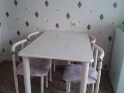 Столы кухонные.