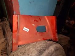 Кожух правой верхней подножки (Dongfeng)