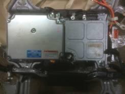 Инвертор. Honda Civic Hybrid, DAA-FD3, FD3 Honda Civic, FD2, FD3, FD1 Двигатели: DAAFD3, LDAMF5