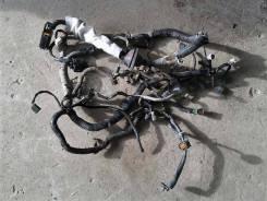 Высоковольтные провода. Nissan Almera, N16E, N16 Двигатели: K9K, QG15DE, QG18DE, YD22DDT