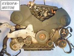 Двигатель (ДВС) BFM на Audi A8 (D3) 2004-2010 г. г. 4.2 л. бензин