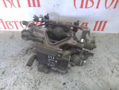 Моновпрыск. Subaru Legacy, BC5, BC3, BC4, BC2 Двигатель EJ18