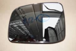 Стекло зеркала заднего вида (полотно) Nissan SERENA