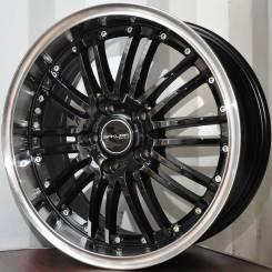 Sakura Wheels. 7.5x17, 5x114.30, ET38