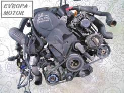 Двигатель (ДВС) на Audi A4 (B6) 2000-2004 г. г. объем 1.9 л. дизель