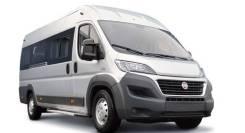 Fiat Ducato. Продам автобус класса А, 2 300 куб. см., 19 мест