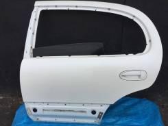 Дверь боковая. Toyota Aristo, JZS147, JZS147E