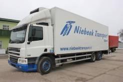 DAF CF. Продам грузовик 75, 9 200 куб. см., 16 000 кг.