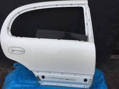 Дверь боковая. Toyota Aristo, JZS147