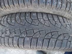 Pirelli Winter Carving Edge. Зимние, шипованные, износ: 5%, 2 шт