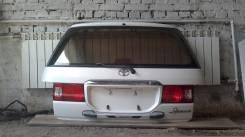 Дверь багажника. Toyota Ipsum, SXM10, SXM15, CXM10 Toyota Picnic, SXM10, CXM10 Двигатели: 3CTE, 3SFE
