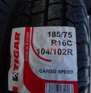 Tigar CargoSpeed. Всесезонные, 2017 год, без износа, 6 шт