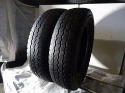 Bridgestone R623. Летние, износ: 20%, 2 шт