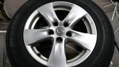 Nissan. 7.0x16, 5x114.30, ET50