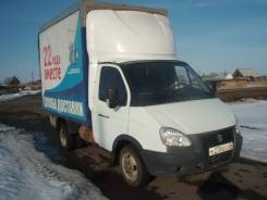 ГАЗ Газель Бизнес. Продается газель бизнес, 2 800 куб. см., 1 500 кг.