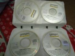 CD классической музыки