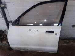 Дверь боковая. Mazda Autozam Revue, DB5PA, DB3PA Mazda Revue, DB5PA, DB3PA Двигатели: B5, B3MI, B5MI